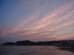 鎌倉 由比が浜