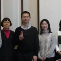 横浜グループ-2015年1月18日