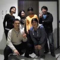 記念写真-仙台グループレッスン-2014/1/30(金)