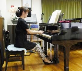 ピアノ演奏-ビフォー