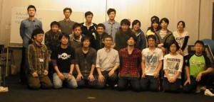 岩手セラピー研究会2014年10月11 日