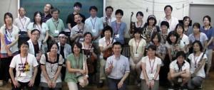 文京フィルハーモニック管弦楽団2014年7月26日