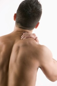 首コリ・肩こり・腰痛に悩む方