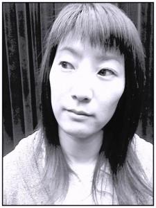 俳優 演劇人 瀧原弘子さん
