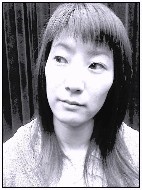 舞台女優 瀧原弘子さん