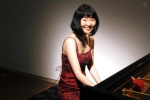 ピアノ奏者 辰巳京子さん