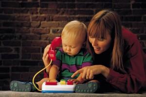 子育て中のお母さんに役立つアレクサンダーテクニークとボディマッピング