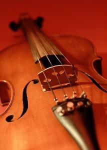 弦楽器に役立つアレクサンダーテクニークとボディマッピング