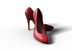 足の痛みの原因にもなるハイヒールを履くのに役立つアレクサンダーテクニークとボディマッピング