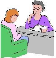 心理セッション中のカウンセラーに役立つアレクサンダーテクニークとボディマッピング