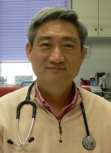 内科開業医(医師)今井浩之さん