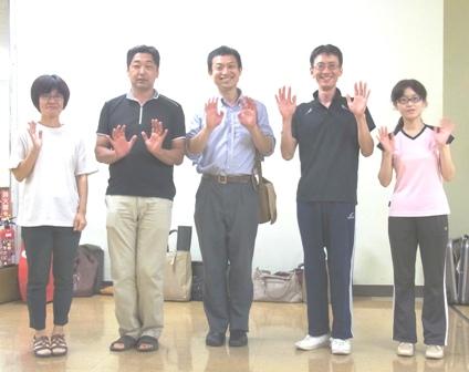 長野WS2015年8月2日(日)