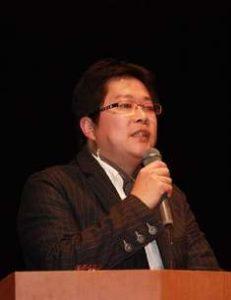 -吹奏楽・オーケストラ・和太鼓のトレーナー、指揮者 柴田英知さん
