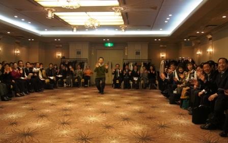 静岡県プロダンスインストラクター協会-2016年1月10日(日)