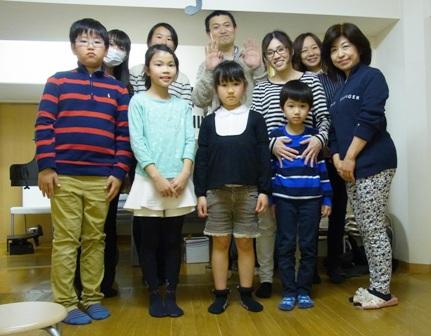 埼玉のピアノ教室に出張レッスン