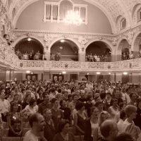 オックスフォード・コングレス開会式-2004年