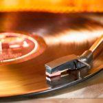 レコードの再生