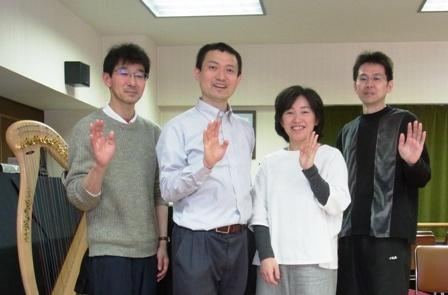 2018年3月25日(日)札幌-集合写真(3名の方が写真NG)