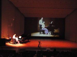 背中は広い~ピアノの演奏にアレサンダーテクニークを使う