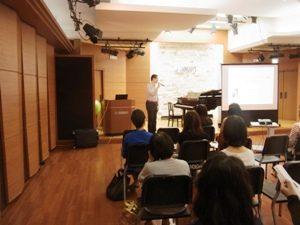 実力が120%発揮できる!ピアノがうまくなる からだ作り 講座-名名古屋第1回