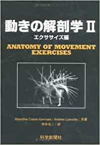 動きの解剖学2