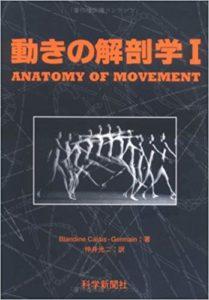 動きの解剖学1