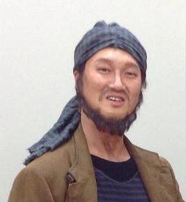 入江毅さん-鍼灸師、盲学校の先生、趣味で本格的なオペラ
